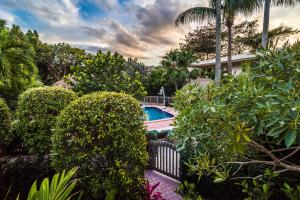 Crane's Beach House Boutique Hotel & Luxury Villas, Hotely  Delray Beach - big - 36