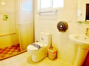 RGB Hostel, Ostelli  Taitung City - big - 10