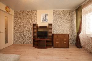 Kvartirov Apartments Studenchesky Gorodok, Ferienwohnungen  Krasnoyarsk - big - 9
