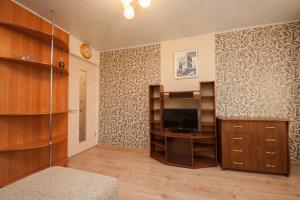 Kvartirov Apartments Studenchesky Gorodok, Ferienwohnungen  Krasnoyarsk - big - 11