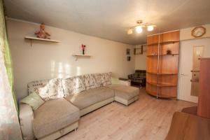Kvartirov Apartments Studenchesky Gorodok, Ferienwohnungen  Krasnoyarsk - big - 13