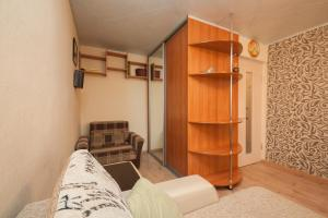Kvartirov Apartments Studenchesky Gorodok, Ferienwohnungen  Krasnoyarsk - big - 14