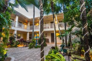 Crane's Beach House Boutique Hotel & Luxury Villas, Hotely  Delray Beach - big - 1