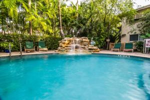Crane's Beach House Boutique Hotel & Luxury Villas, Hotely  Delray Beach - big - 37
