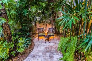 Crane's Beach House Boutique Hotel & Luxury Villas, Hotely  Delray Beach - big - 21