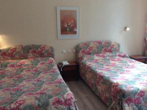 Hôtel Bristol, Hotel  Carcassonne - big - 44