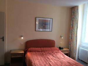 Hôtel Bristol, Hotel  Carcassonne - big - 48