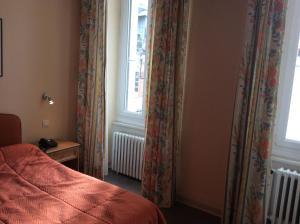Hôtel Bristol, Hotel  Carcassonne - big - 50