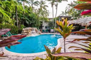 Crane's Beach House Boutique Hotel & Luxury Villas, Hotely  Delray Beach - big - 34