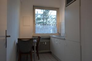 Apartment Zentrum Düsseldorf, Appartamenti  Düsseldorf - big - 5