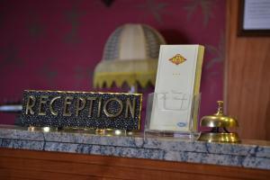 Hotel Ristorante Donato, Hotels  Calvizzano - big - 88