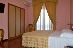 Hotel Ristorante Donato, Hotels  Calvizzano - big - 92