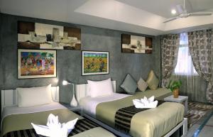 Phuket Paradiso, Affittacamere  Chalong  - big - 148