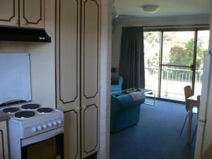 Aquarius on Corrigans Batemans Bay, Apartmány  Batemans Bay - big - 48