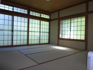 Anzuan Nishida, Vendégházak  Ueda - big - 21
