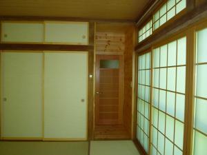 Anzuan Nishida, Vendégházak  Ueda - big - 6