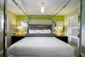 Crane's Beach House Boutique Hotel & Luxury Villas, Hotely  Delray Beach - big - 6