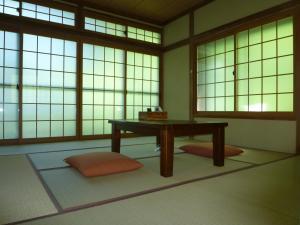 Anzuan Nishida, Vendégházak  Ueda - big - 5