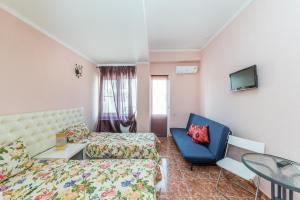 Khloya Hotel, Hotel  Vityazevo - big - 29