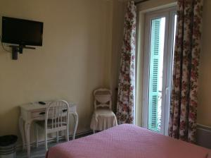 Hôtel Bristol, Hotel  Carcassonne - big - 54
