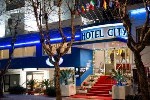 Hotel City - AbcAlberghi.com