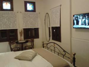 Hotel Dryalos, Hotel  Miléai - big - 64
