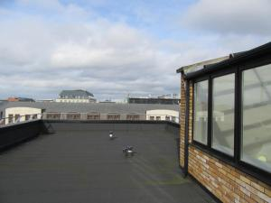 Pearse St. Suites, Апартаменты  Дублин - big - 20