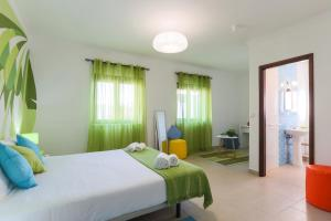 West Side Guesthouse, Hostely  Peniche - big - 2