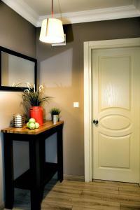 Akin Suites, Aparthotely  Istanbul - big - 7