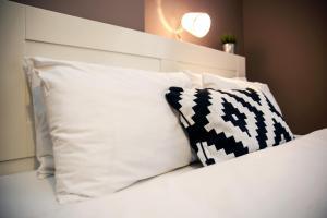 Akin Suites, Aparthotely  Istanbul - big - 33