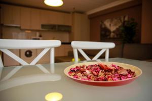 Akin Suites, Aparthotely  Istanbul - big - 22