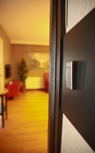 Akin Suites, Апарт-отели  Стамбул - big - 16