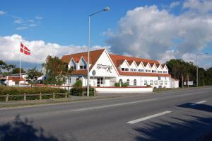 Hjørring Kro, Inns  Hjørring - big - 1