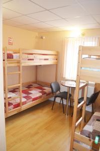 Hostel Na Pestelya 11