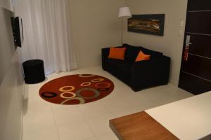 Amérian Tucuman Apart & Suites, Hotely  San Miguel de Tucumán - big - 24