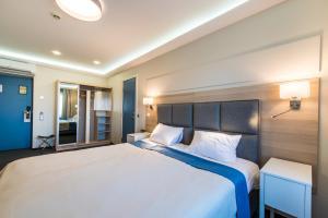 Europa City Amrita Hotel, Hotel  Liepāja - big - 35