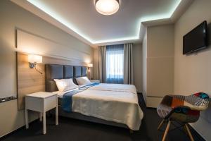 Europa City Amrita Hotel, Hotel  Liepāja - big - 36