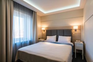 Europa City Amrita Hotel, Hotel  Liepāja - big - 37