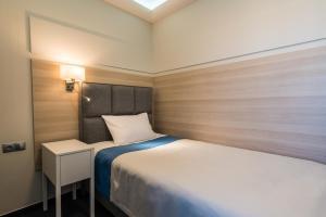 Europa City Amrita Hotel, Hotel  Liepāja - big - 31