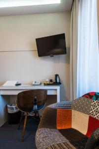 Europa City Amrita Hotel, Hotel  Liepāja - big - 33