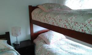Hostal Valentino, Hotel  Villarrica - big - 22