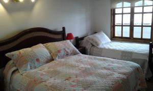 Hostal Valentino, Hotel  Villarrica - big - 23