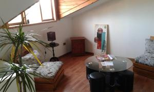 Hostal Valentino, Hotel  Villarrica - big - 26
