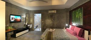 Phuket Paradiso, Affittacamere  Chalong  - big - 144