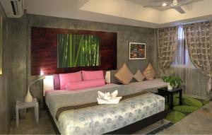 Phuket Paradiso, Affittacamere  Chalong  - big - 145