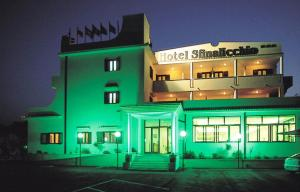Hotel Sfinalicchio - AbcAlberghi.com