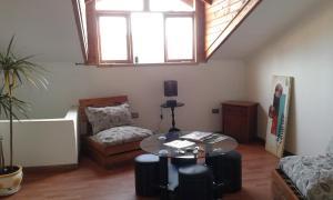 Hostal Valentino, Hotel  Villarrica - big - 6