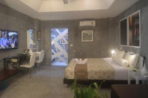 Phuket Paradiso, Vendégházak  Csalong - big - 106