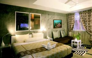 Phuket Paradiso, Vendégházak  Csalong - big - 107