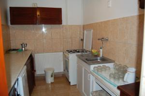 Csukavölgyi Apartman, Apartmány  Visegrád - big - 16